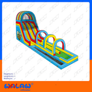 New Design Water Slide Inflatable Slide for Sale pictures & photos