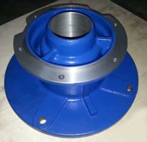 Custom Made All Kinds Gear Box Rotary Motor Shell pictures & photos