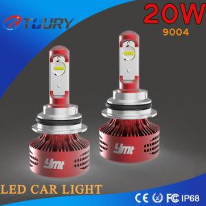 LED Auto Bulb LED Car Light 9004 9005 9006 H4 H7 pictures & photos