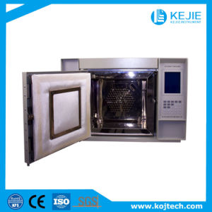 Laboratory Instrument/Analytical Equipment/Gas Chromatography for Dissolved Gas in Transformer Oil pictures & photos