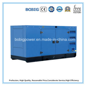 70kVA Silent Diesel Generator Powered by Lovol Engine pictures & photos