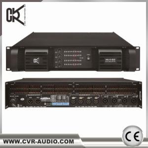 Line Array Amplifier System Class D Amplifier Audio System pictures & photos