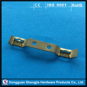 China Hardware Products Adapter Contact Terminals Precision Stampings
