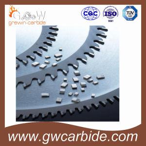 Tungsten Carbide Saw Tips K10 pictures & photos