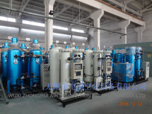 Anti-Explosion / Explosion-Proof Nitrogen Generator pictures & photos
