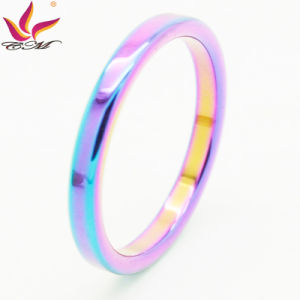 Htr-001b High Quality of Popular Magical Ring