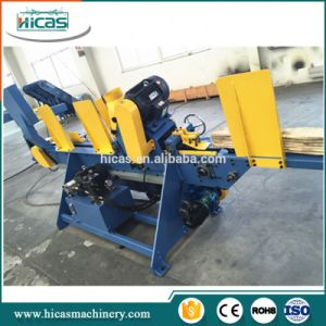 Automatic Production Line for Making Wood Pallet pictures & photos