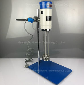 High Quality Laboratory High Shear Mixer/ Stainless Steel Inline High Shear Emulsifier pictures & photos