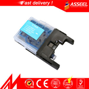Compatible Ink Cartridge LC12/17/40/71/73/75/77/79/400/450/1220/1240/1280 for Brother pictures & photos