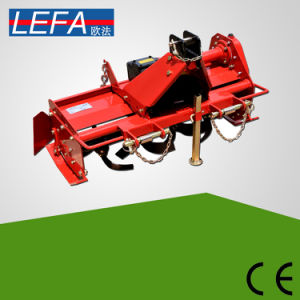 Farm Tractor Cultivator Blade Pto Mini Rotary Tiller (RT135) pictures & photos