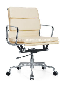 Multifunctional Metal Leather Ergonomic Office Executive Manager Chair (RFT-A04) pictures & photos