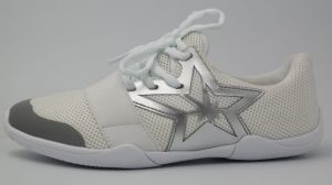New Girl Cheer Shoes Squad Cheering-Section Shoes for Games (AKLL2) pictures & photos