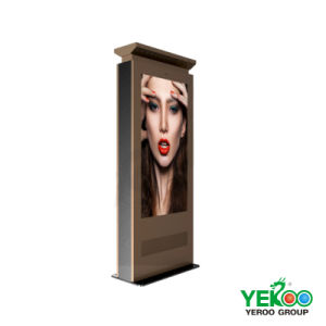 High Brightness Outdoor 55 Inch LCD Digital Display pictures & photos