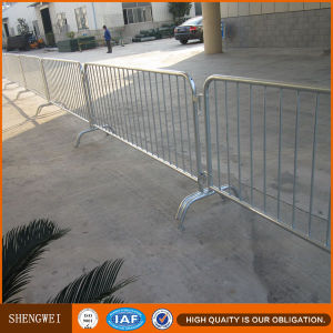 Safety Road Crowd Control Barrier Manufacturers pictures & photos