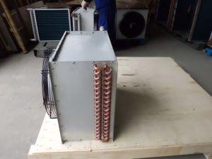 Air Handing Unit Tube Fin Condenser pictures & photos