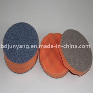 High Quality Polishing Foams Pads for Sanding Tools pictures & photos