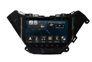 New Ui Android System Car GPS Navigation for Malibu 2016 with Car Video pictures & photos