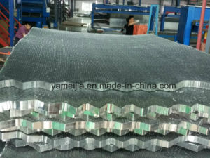 Bespoke Aluminum Honeycomb Used for Sandwich Panels Walls Furnitures Partitions Doors pictures & photos