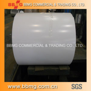 CGCC SGCC Color Coated Prepainted Galvanized Steel Coil Shandong Cheap Color Coated PPGI Prepainted Galvanized Steel Coil pictures & photos