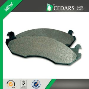 Auto Parts Supplier OE Quality Brake Pads for Toyota pictures & photos