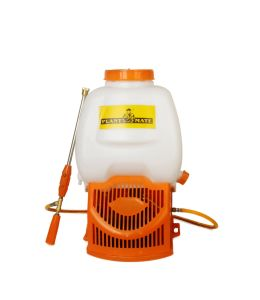 Electric Battery Sprayer (HX-15) pictures & photos