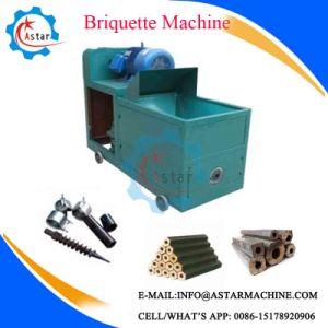 Wood Sawdust Briquette Press Machine pictures & photos
