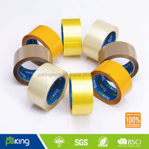 Supply Good Quality Acrylic Adhesive BOPP Packing Tape pictures & photos