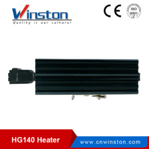 15W to 150W PTC Semiconductor Industrial Fan Heater (HG140) pictures & photos