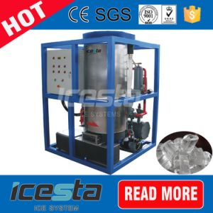 20tons/Day Tube Ice Machine Fishing Equipment Automatic Ice Machine pictures & photos