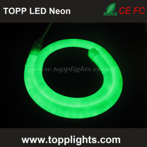 Hight Brightness Round 360 Degree LED Neon Flex Light pictures & photos