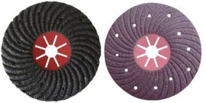 Semi-Flex Fibre Disc for Grinding Stone and Concrete pictures & photos