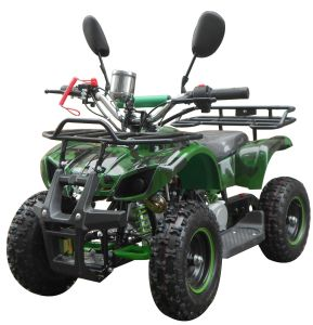 2-Stroke ATV 49cc Mini Quad pictures & photos