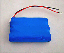 Light Battery Rechargeable 9.6V 3ah LiFePO4 Battery for Solar Lights pictures & photos