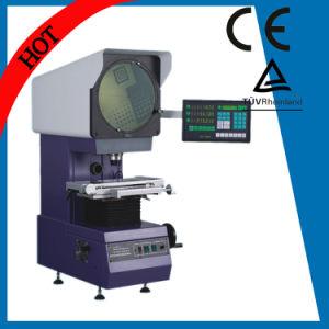300mm 90 Focus Large Diameter Screen Measurement Profile Projector pictures & photos