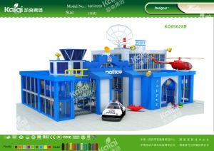 Kaiqi Custimzed Design Indoor Children Playground pictures & photos
