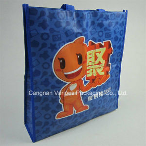 Non Woven Promotional Bag, Shopping Bag (BG1085) pictures & photos
