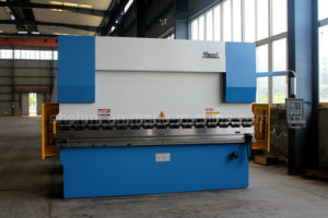 Hacol Hydraulic Press Brake and Hydraulic Shearing Machine, Guillotine Shearing Machine pictures & photos