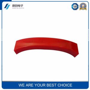Red Color Customized High Precision Plastic Bar pictures & photos