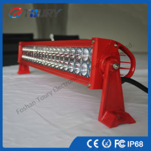Car LED IP68 Bar Light 120W Double Row LED Offroad Light pictures & photos