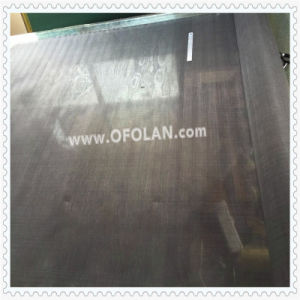 Pure Titanium Anode Wire Mesh (High Purity) pictures & photos