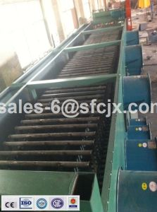 Batch off Cooler, Rubber Sheet Cooling Machine, Rubber Sheet Cooler pictures & photos