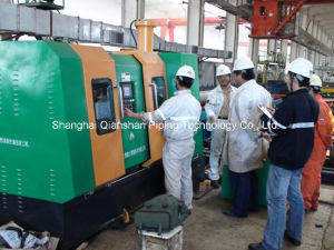 Pipe Prefabrication Fast Pipe End Beveling Machine pictures & photos