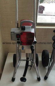 Airless Paint Sprayer with Mechanical Pressure Regulator pictures & photos