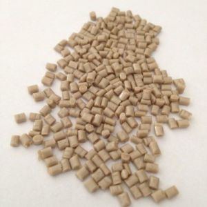 Polyether Ether Ketone Peek Granule /Peek Resin/Peek Materials for Pall Ring pictures & photos