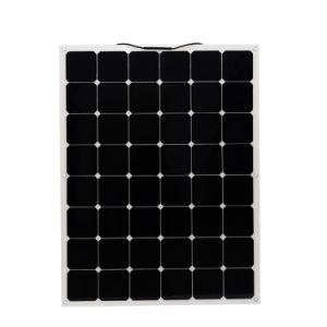 150W Semi Mono Flexible Solar Panel for Home Use pictures & photos