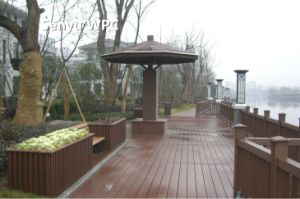 WPC Keel for Outdoor Flooring pictures & photos