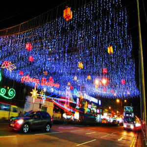Outdoor LED Street Decoration Large Outdoor Christmas Decorations pictures & photos