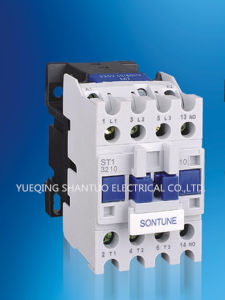 Sontune St2-0910 3p4p AC Contactor pictures & photos