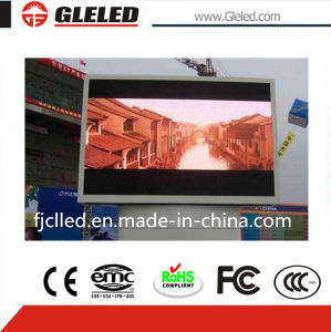 CCC, CE, UL Certified LED Advertising Screen pictures & photos