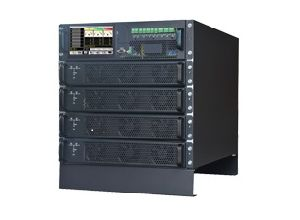 High Frequency Pure Sine Wave Online Hf UPS 90kVA pictures & photos